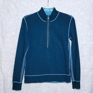 Tommy Bahama Reversible Sweatshirt